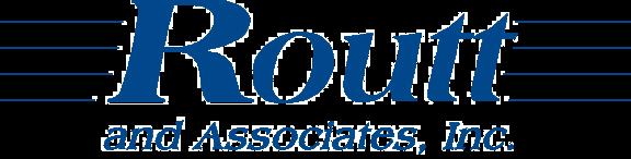 Routt and Associates Logo
